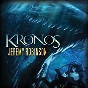 Kronos | [Jeremy Robinson]