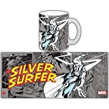 Semic Distribution SMUG017 Mug Marvel Retro Series 1 Silver Surfer
