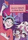 Quatre soeurs � New York par Rigal-Goulard