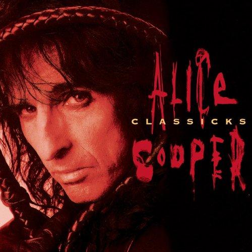 Alice Cooper - It
