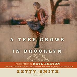 A Tree Grows in Brooklyn Audiobook
