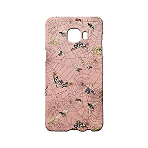 BLUEDIO Designer Printed Back case cover for Samsung Galaxy C5 - G2555
