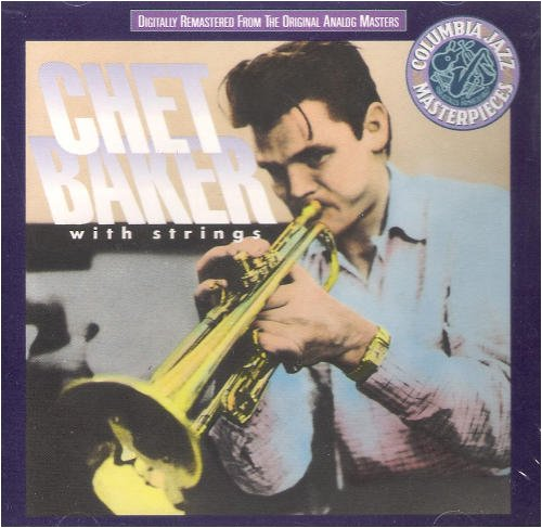 Chet Baker With Strings