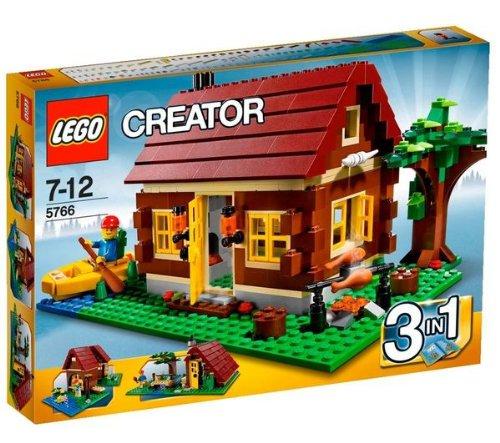 Creator - Blockhaus - 5766
