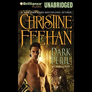 Dark Peril: Dark Series, Book 21 | [Christine Feehan]