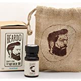 Beardo Beard & Hair Fragrance Oil, The Irish Royale 10ml