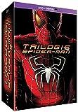 Spider-Man - Trilogie [DVD + Copie digitale]...
