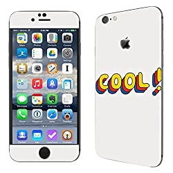 Theskinmantra Cool! SKIN/STICKER for Apple Iphone 6S