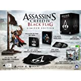 Assassin's Creed IV Black Flag LE - PlayStation 3 Limited Edition
