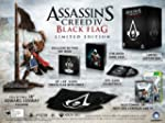 Assassin's Creed IV Black Flag LE