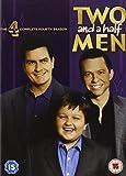 Two And A Half Men - Season 4 [DVD] [2008]