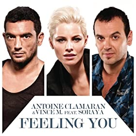 Feeling You (Radio Edit)