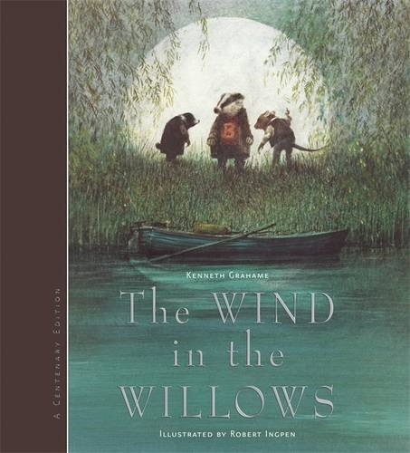 The Wind In The Willows (Templar Classics: Ingpen)