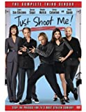 Just Shoot Me: Season 3 [Import]