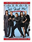 Just Shoot Me: The Complete Third Season