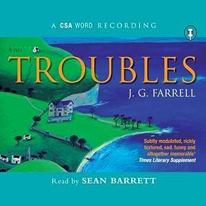 Troubles | [J. G. Farrell]
