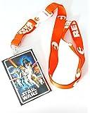 Star Wars Rebel Alliance Lanyard