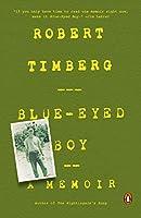 Blue-eyed boy : a memoir