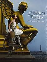Rose et l'automate de l'opéra