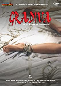 Gradiva (Version française) [Import]