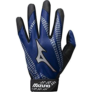 Mizuno Youth Franchise Batting Glove by Mizuno