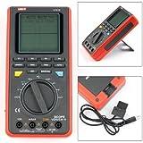 Uni-T UT81B Handheld Digital Multimeter USB/LCD Meter Tester Oscilloscope