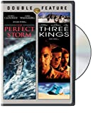 Perfect Storm & Three Kings [DVD] [Region 1] [US Import] [NTSC]