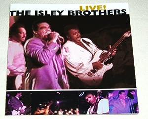 Isley Brothers Live