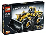 LEGO Technic 8265 Front Loader