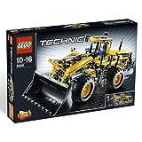 "LEGO Technic 8265 - Frontladervon ""Lego"""