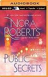 Public Secrets Nora Roberts