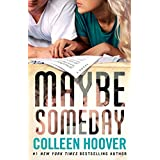 Maybe Someday ~ Colleen Hoover