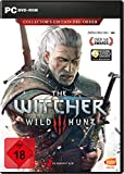 The Witcher 3: Wild Hunt - Collectors Edition (exklusiv bei amazon.de) - [PC]