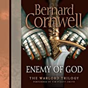Enemy of God | [Bernard Cornwell]