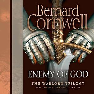 Enemy of God | [Bernard Cornwell]