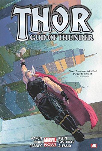 Thor God Of Thunder HC 2