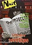 Nuit Blanche 35 Mars Mai 1989 Littera...