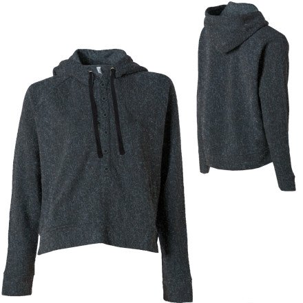 RVCA Something To See Sweatshirt - Women's