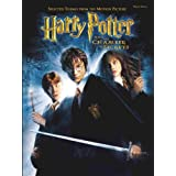 Selected Themes from the Motion Picture Harry Potter and the Chamber of Secrets: Piano Solos (Includes Souvenir Poster), Book and Posterby John Williams