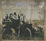 Songtexte von Neil Young & Crazy Horse - Americana