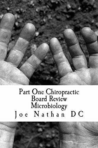 Part 1 Chiropractic Board Review