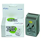 1875 WATTS TRAVEL VOLTAGE CONVERTER FOR USING 110V USA PRODUCTS IN 220V/240V COUNTRIES. GREAT FOR TRAVELLING. ~ Seven Star