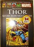 Die offizielle Marvel-Comic-Sammlung 16: Der mächtige Thor - Auf der Suche nach Göttern
