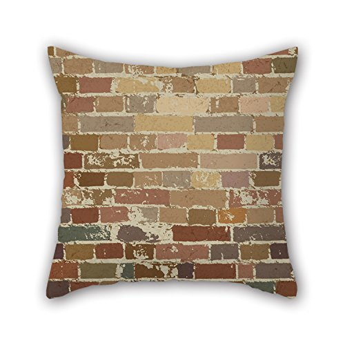 PILLO Wall Cushion Cases 20 X 20 Inches / 50 By 50 Cm For Living Room,gf,teens Girls,saloon,kitchen,pub With Twin Sides