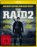 The Raid 2 - Ungeschnittene Fassung [Blu-ray]