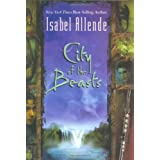 City of the Beastsby Isabel Allende