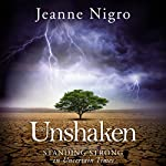 Unshaken: Stranding Strong in Uncertain Times | Jeanne Nigro
