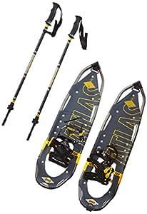 Atlas Snowshoe Company Rendezvous Snowshoe Kit