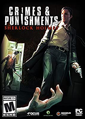 Crimes and Punishments: Sherlock Holmes