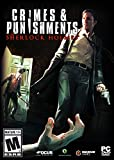 Sherlock Holmes Crime and Punishment PC